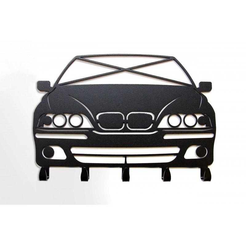 Wieszak na klucze BMW E39 ekstra prezent drift - GRUBYGARAGE - Sklep Tuningowy